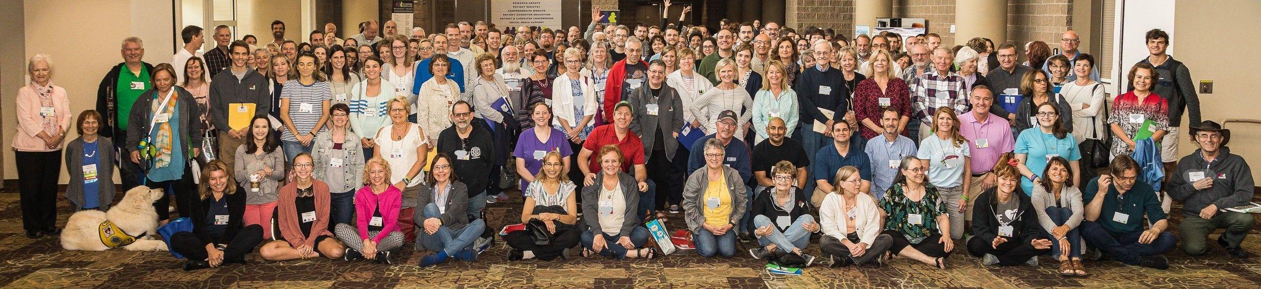 Making Our Voices Heard: PFDD Forum Oct. 23, 2020