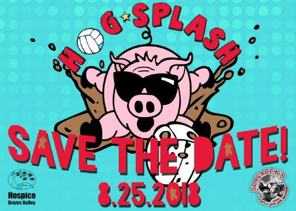 Hog Splash