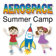 Aerospace Camp - Space Adventures 2