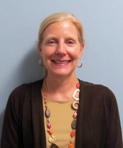 Christine Birden, BSN, MSN, GNP, ANP
