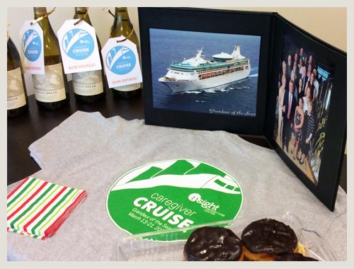 Cruise Orientation