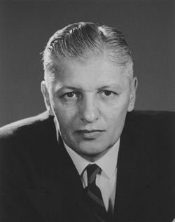 Mr. Edward M. Drake