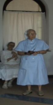 Sr. Athanasia's 85th Birthday