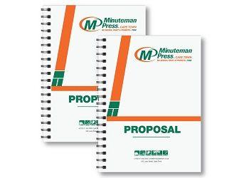 Presentations & Proposals