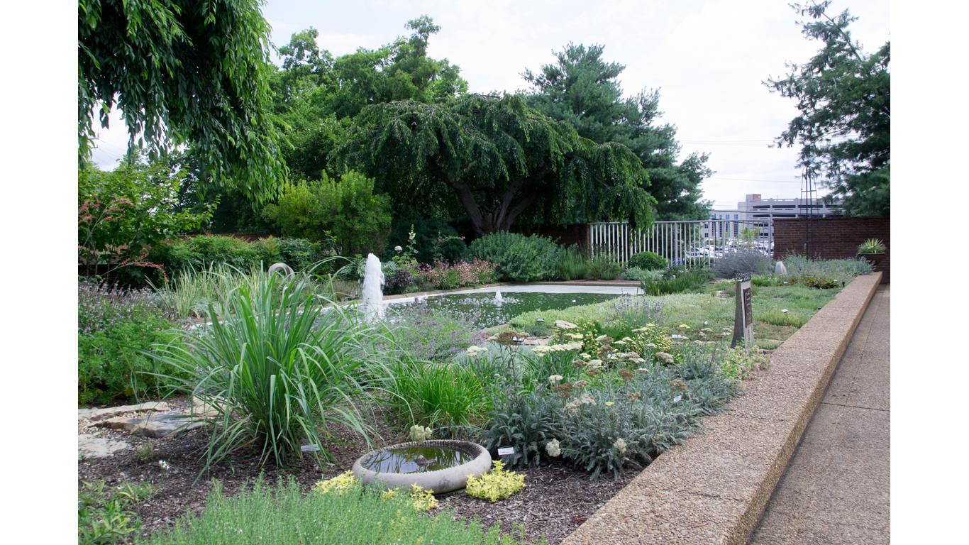 Centennial Garden 03