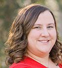 Amber Marker, Deputy Director