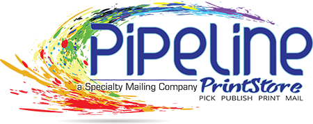 Pipeline Print Store | Equipment | Top-Quality Printing in