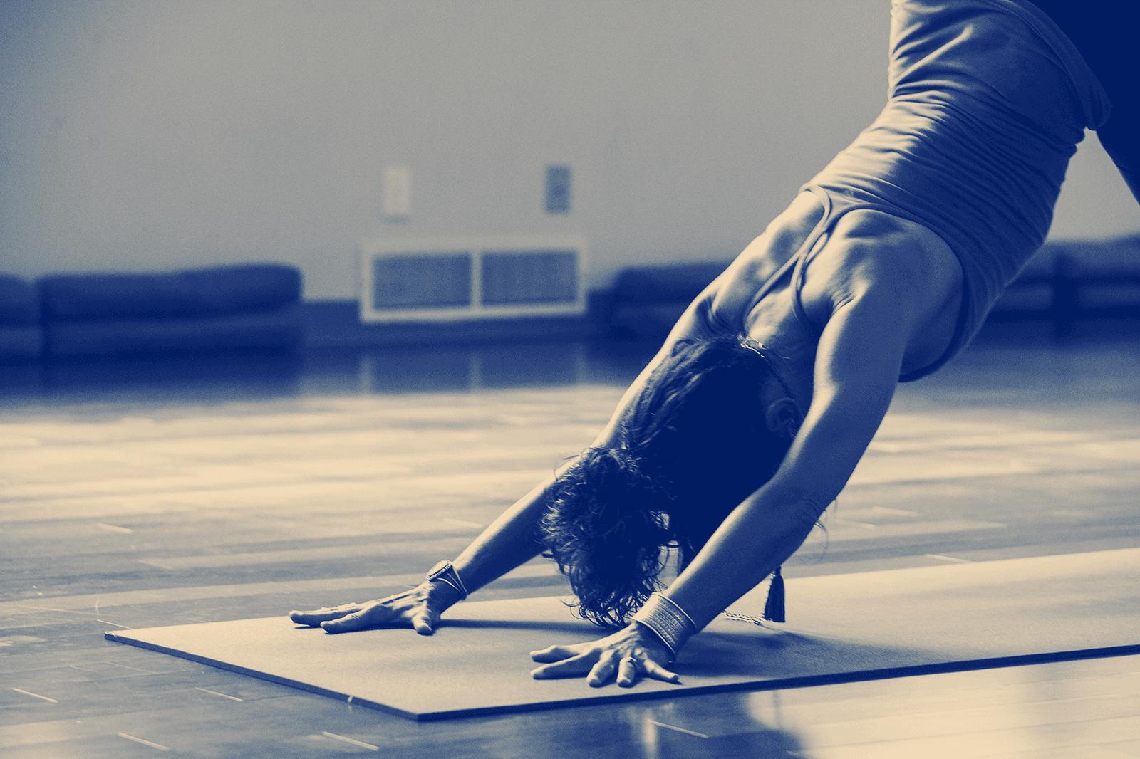 Spotlight on Trauma-Sensitive Yoga