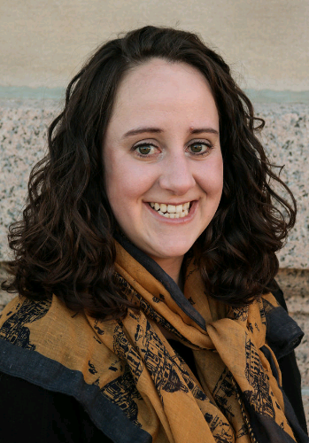 Emergency Response Coordinator, Health Educator Katherine Mulligan