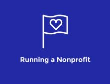 Running a Nonprofit