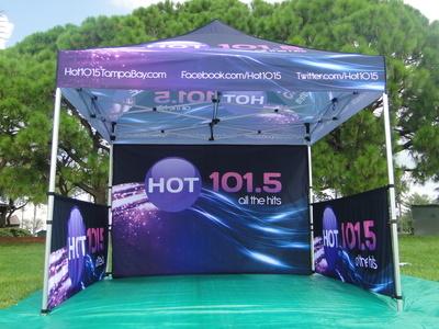 Trade Show Tent 3