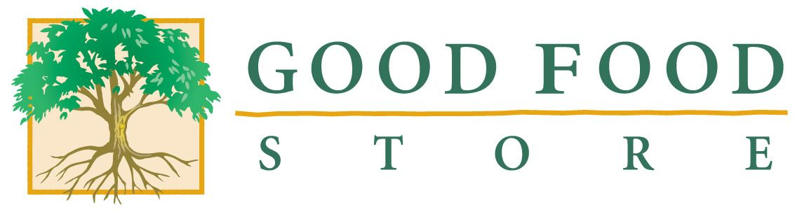 Good Food Store Logo