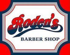 Roden's Barber Shop