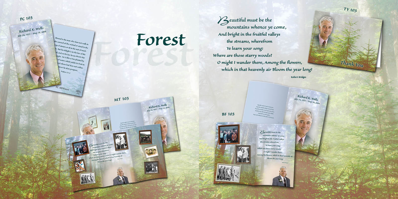 103 Forest