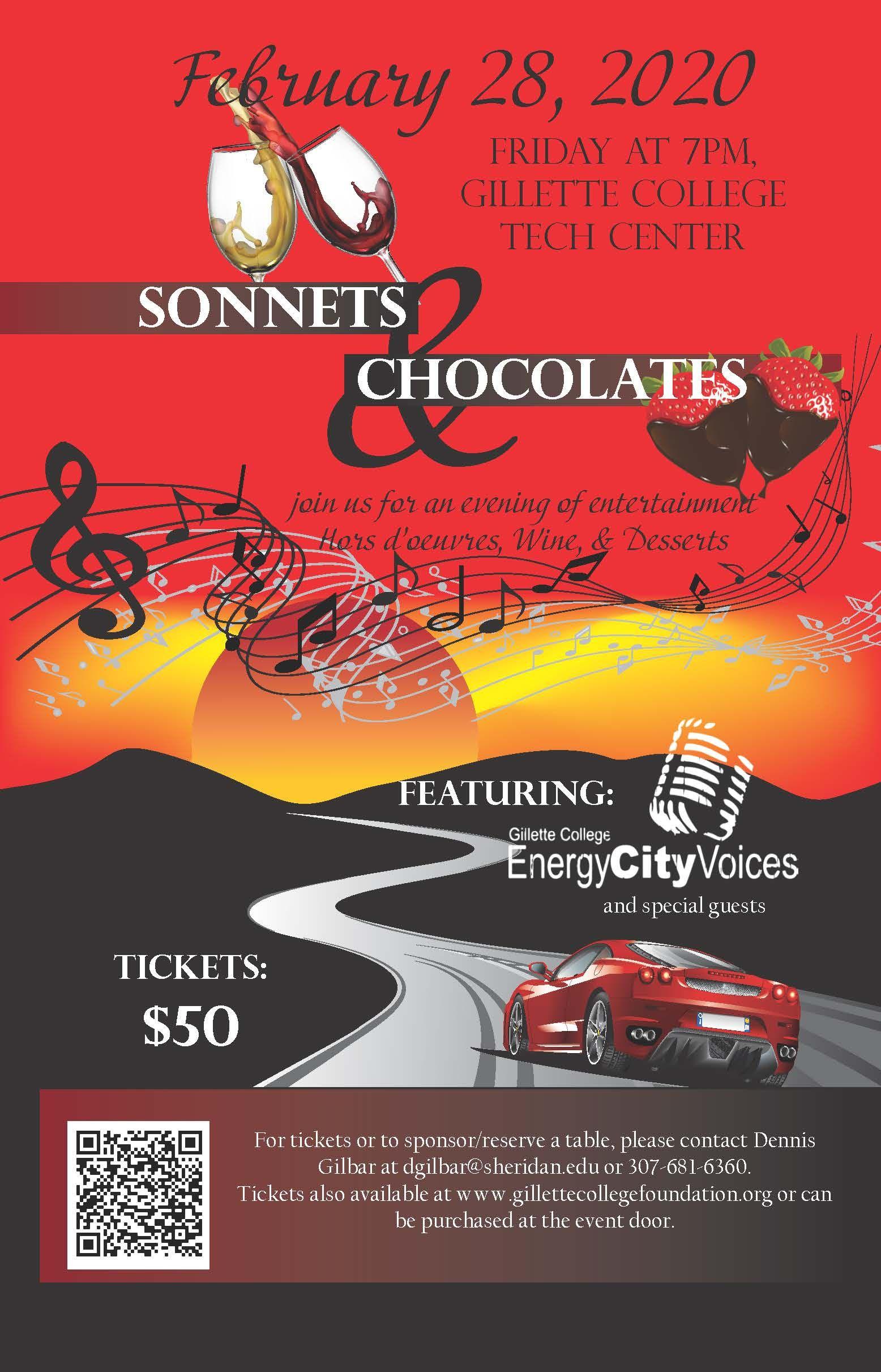Sonnets & Chocolates