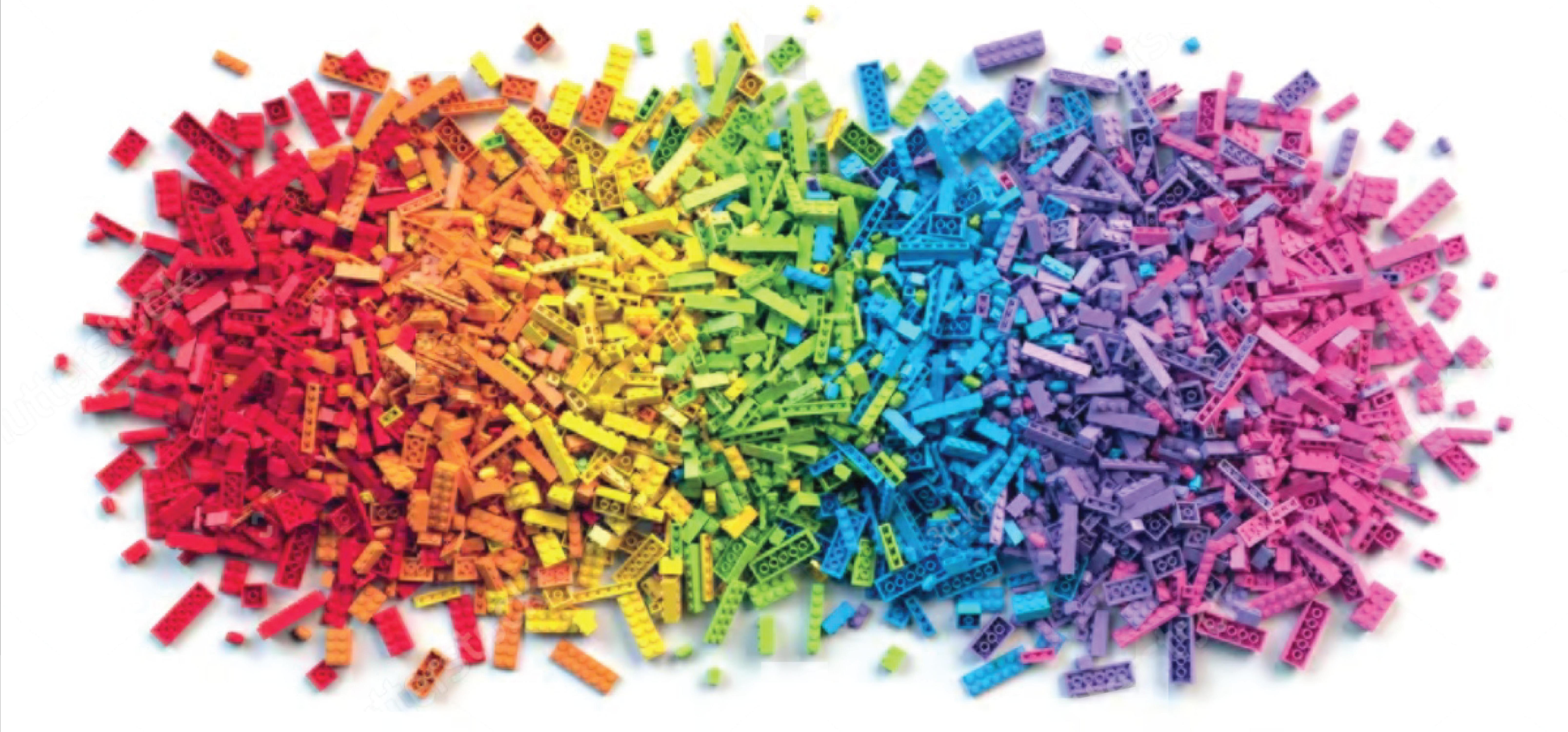 LEGO DONATIONS