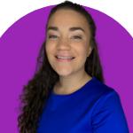 Program Director, Teens - Jessica Wall