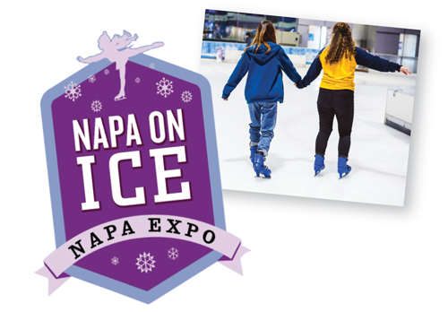 Free Ice Skating Party