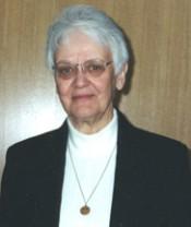 Sr. Stephanie Dolyniuk