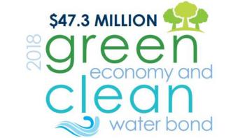 2018 Green Economy and Clean Water Bond Rhode Island Audubon Society
