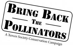 Bring Back the Pollinators Campaign