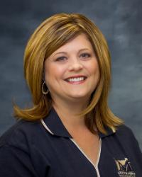 Leah Brown, Treasurer