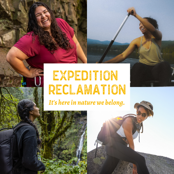 Behind the Lens with Expedition Reclamation