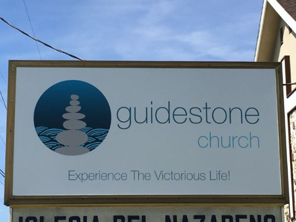 Signs and graphics for churches in Orange County CA