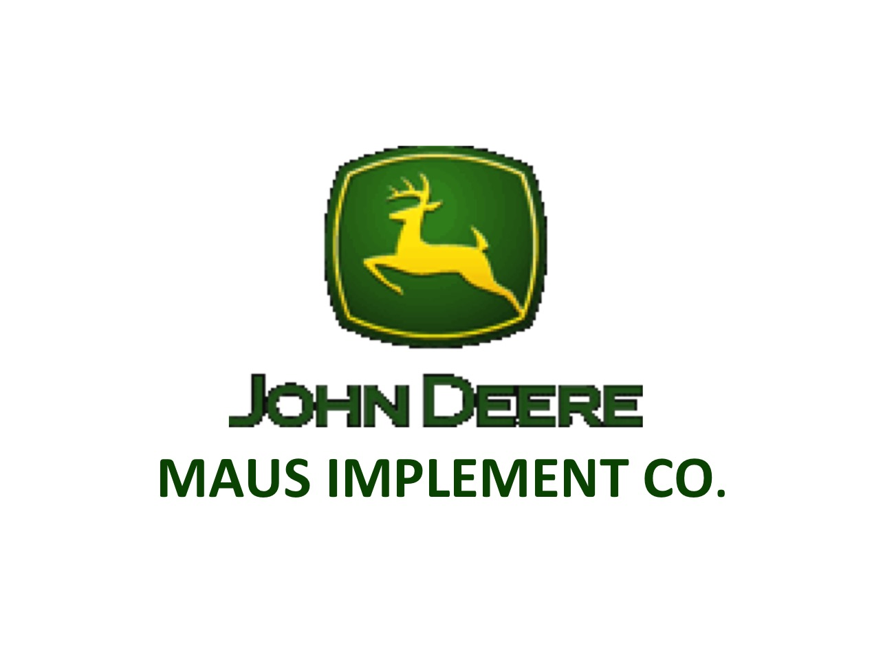 MAUS IMPLEMENT