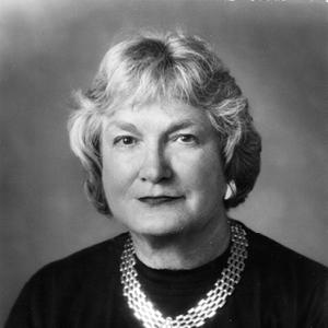 Arva Gray 1983-1986