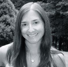 Lauren Cassandra, Nutritionist/Trainer