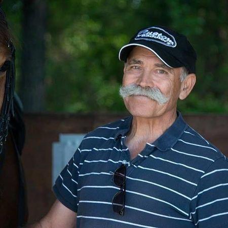 Grant Fund in Memory of Verne Batchelder Established at The Dressage Foundation