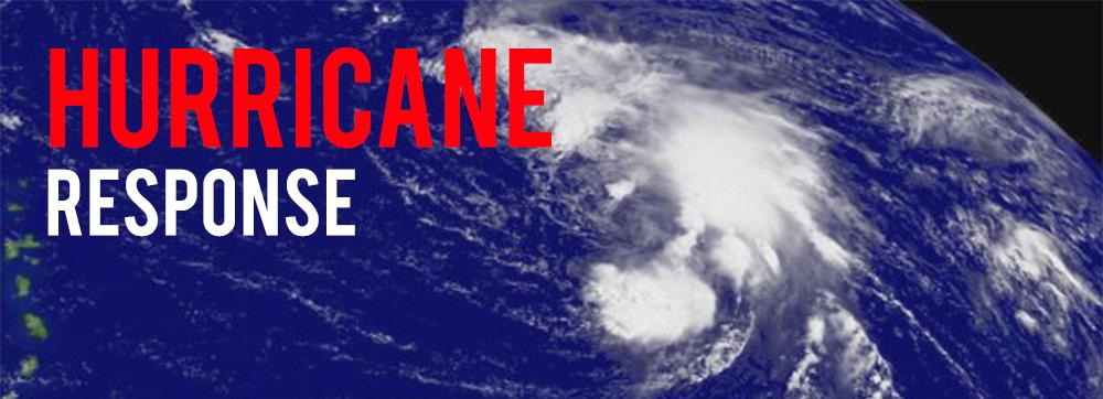 Hurricane Response