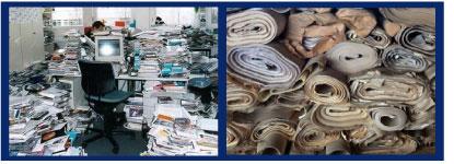 Scanning Blueprints & Documents