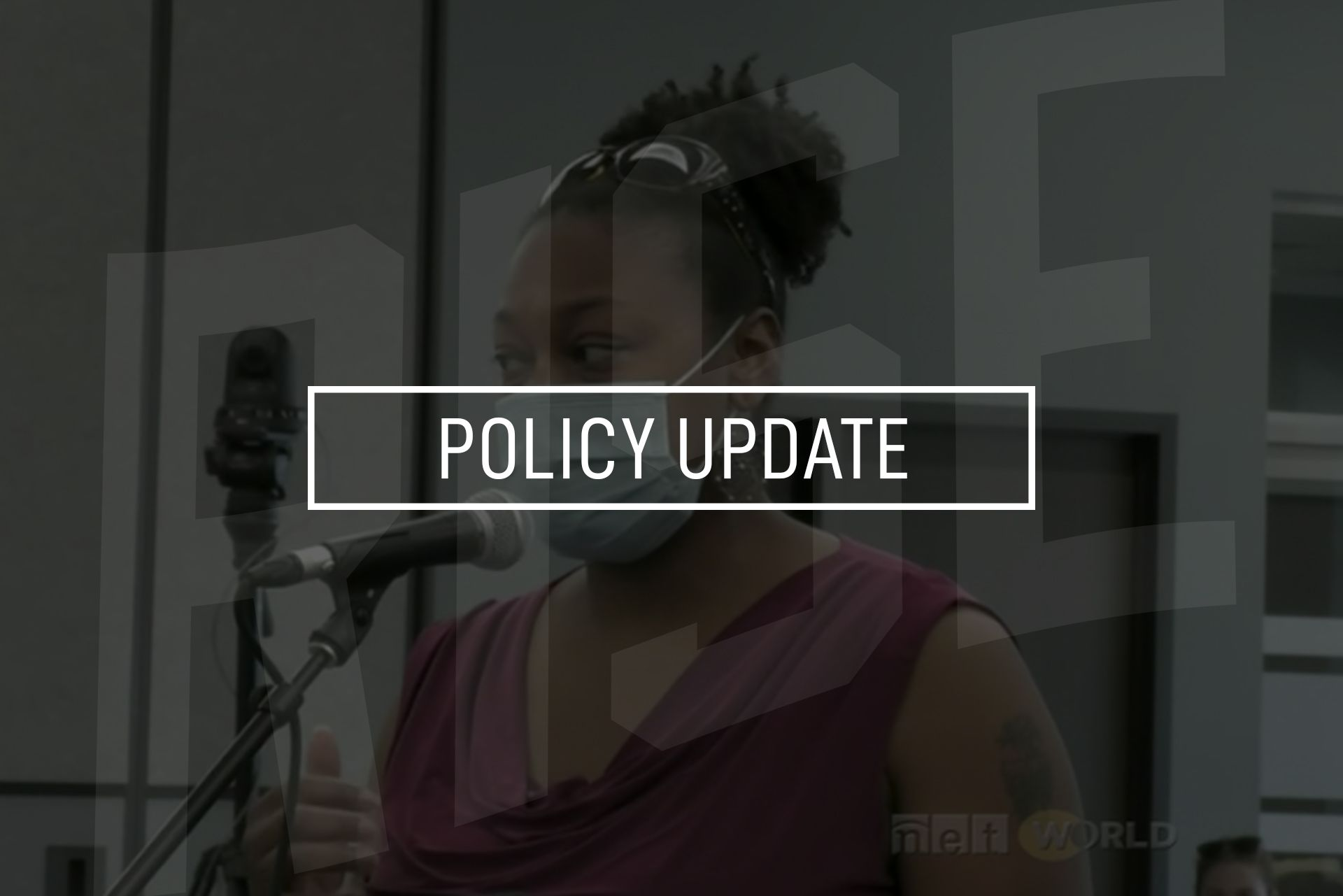 RISE's 2nd Quarter Advocacy & Policy Update