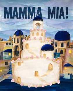 First City Players presents: Mamma Mia!