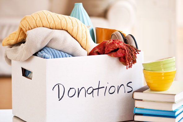 Schedule A Pick Up Donate Clothing Furniture And Household Items