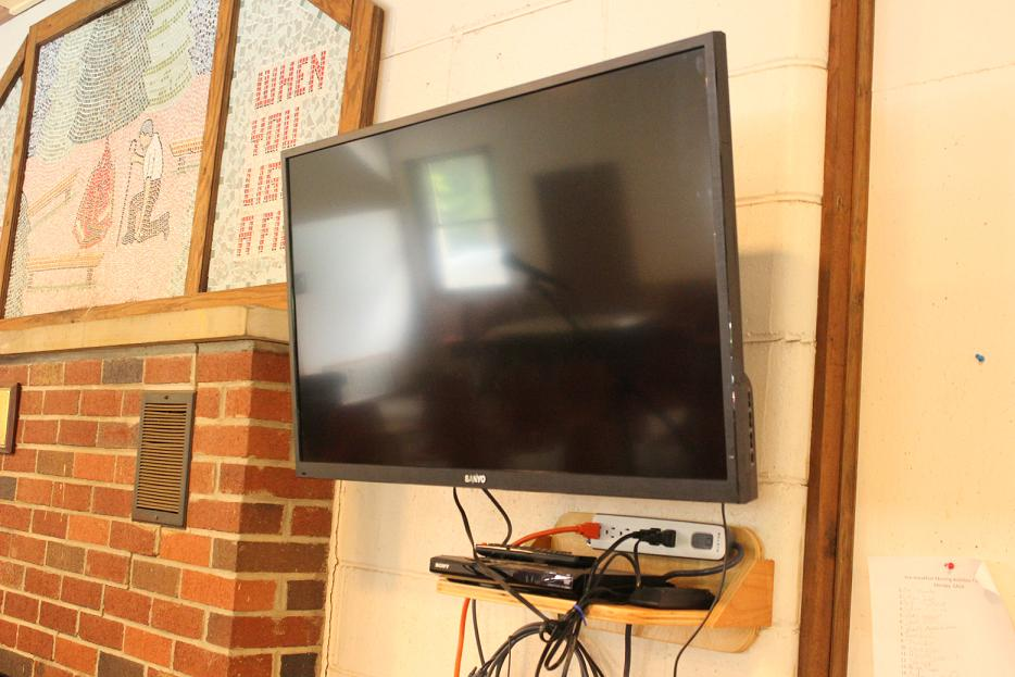 Wallace Hall TV