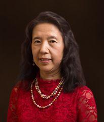 Linda Lingzhi Hao, DOM, Ph.D.