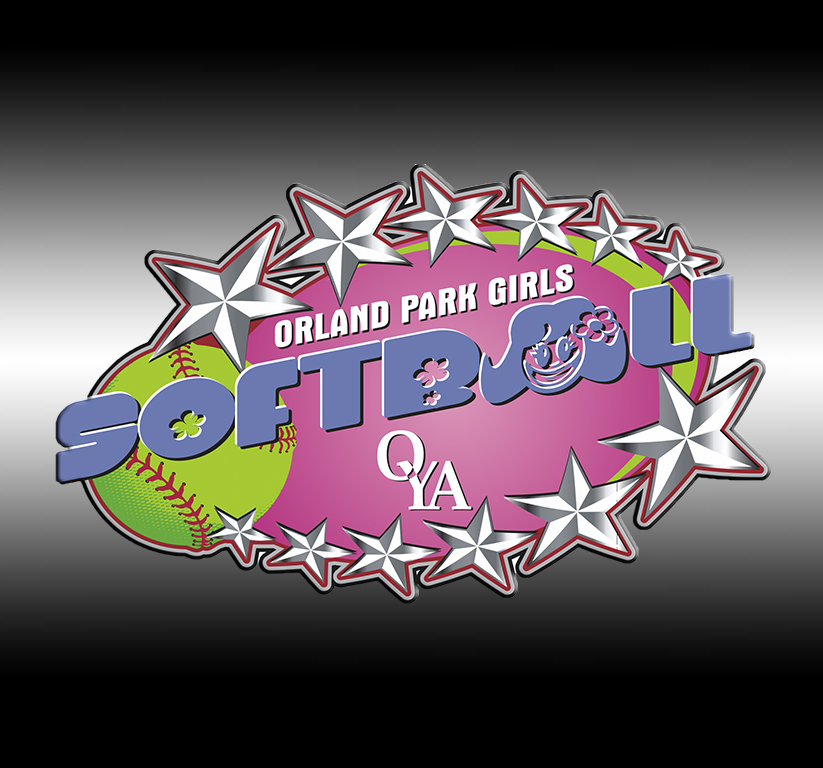 OYA Girls Softball