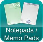 Notepads / Memo Pads