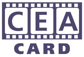 Disability CEA Card (Cinemas)