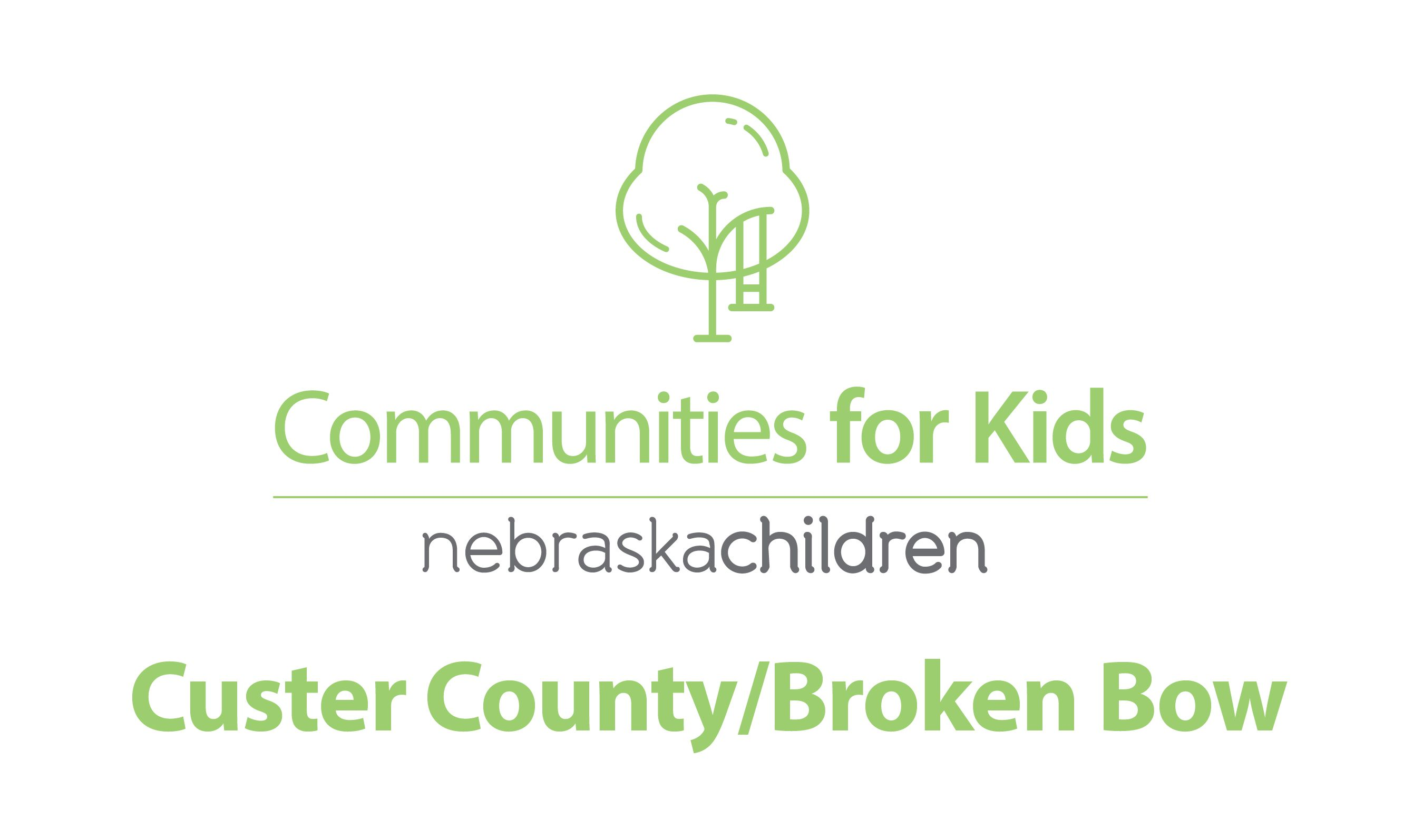Custer County/Broken Bow C4K/C4K+ Community Work Plan