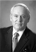 Don Hubble, Treasurer