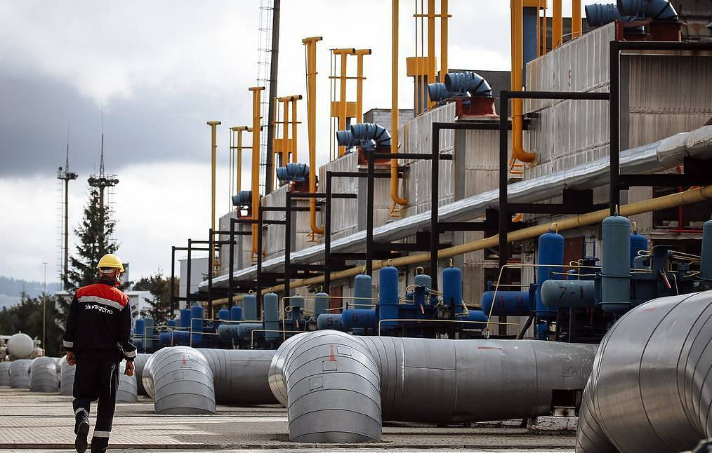 Ukraine prepares for winter without transit of Russian gas — spokesperson
