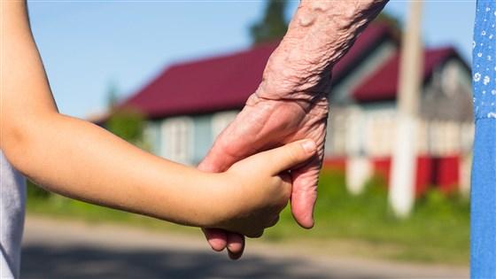 Grandparents Raising Grandchildren Support Group