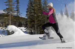 Heartland Winter Games (Skiing & Snow Shoeing)