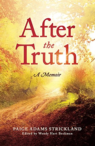 An adoptee's review of 'After the Truth' reveals the impact of reunion
