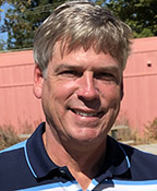 Cam Tredennick, Executive Director