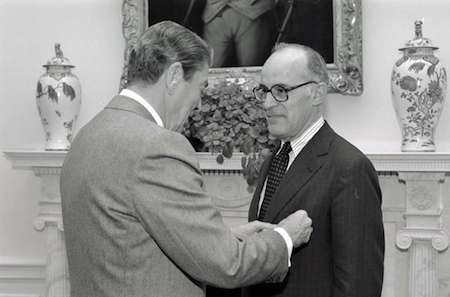1985: LTG William Odom, USA, became DIRNSA.
